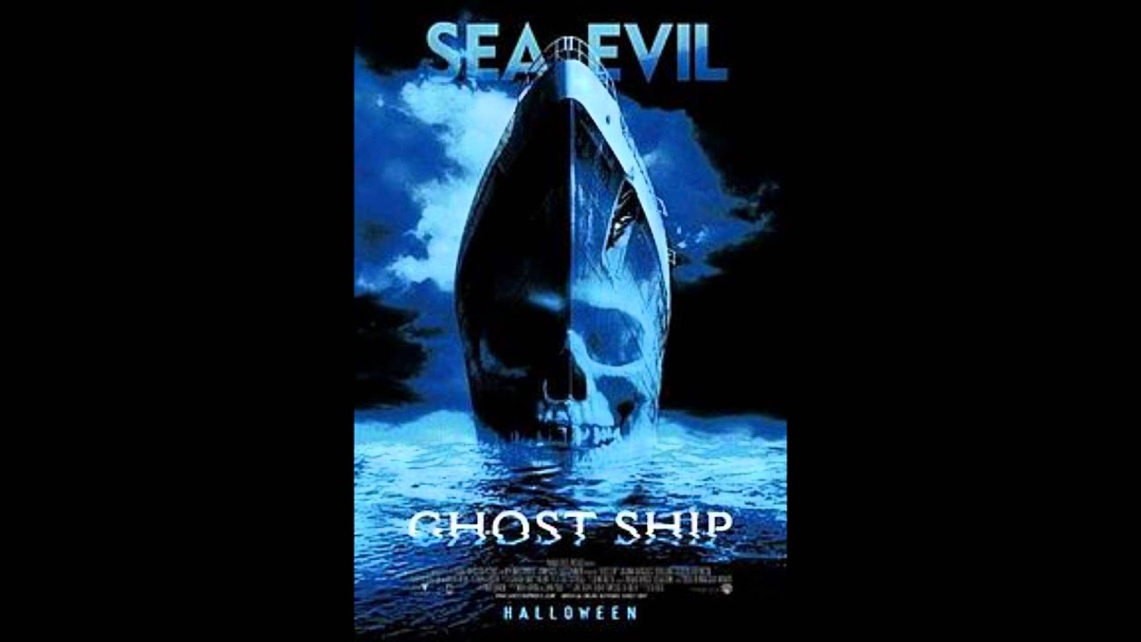 Ghost Ship Soundtrack 07 Not Falling - YouTube