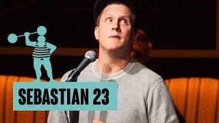 Sebastian 23 – Schwierige Tage