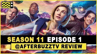 Doctor Who Season 11 Episode 1 Review & After Show