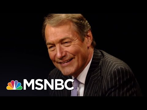 Are We Seeing A Cultural Shift In Sexual Harassment? | MTP Daily | MSNBC
