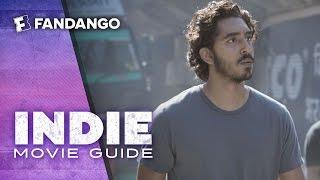 Indie Movie Guide - Miss Sloane, Lion, Mifune: The Last Samurai
