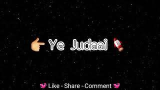 Ashq Na Ho song   Arijit Singh   Sad Song   Romantic Song   WhatsApp Status Video   Love