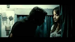 Trisha Simbu Romantic Scene HQ  Kiss Full