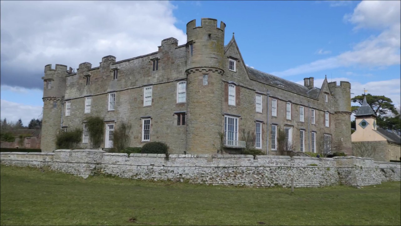 272909d60a Croft Castle, Herefordshire 2018 - YouTube