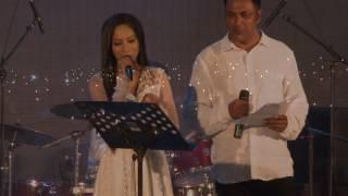 Dil Tadap Tadap (Kandula) - Leslie and Meena