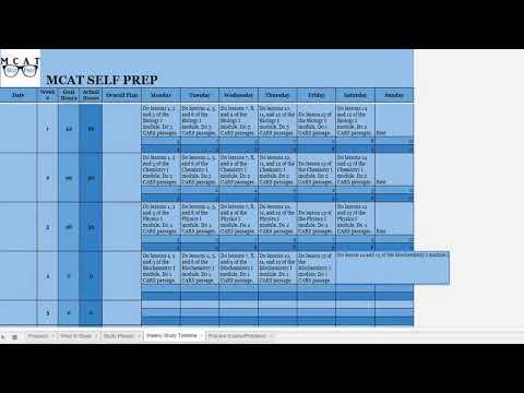 Quizlet Flaschard Collection – MCAT Self Prep