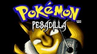 POKÉMON PESADILLA | Folagor03