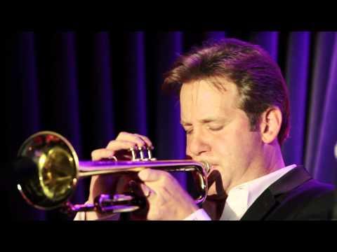 Joe Gransden & His Big Band At The Blue Note New York City!