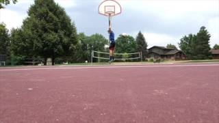 New Dunk Progress Video