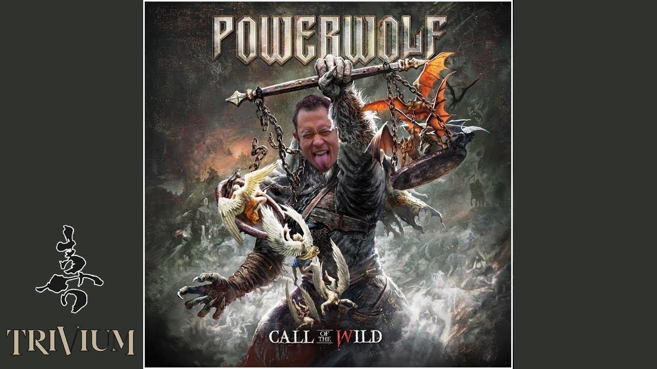 Powerwolf - Alive or Undead   Matthew Kiichi Heafy / Acoustic Cover