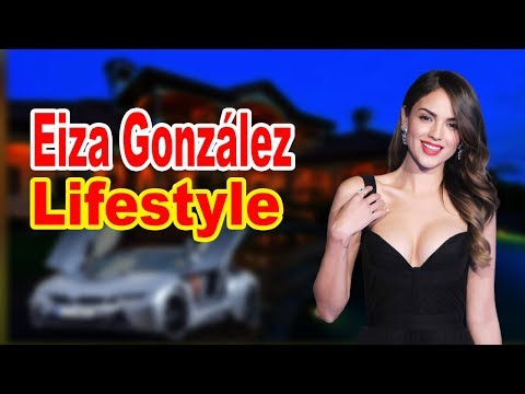 Eiza González Lifestyle 2020 ★ Boyfriend & Biography