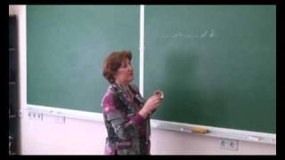 Стенография. Открытый урок в Колледже МИД России.