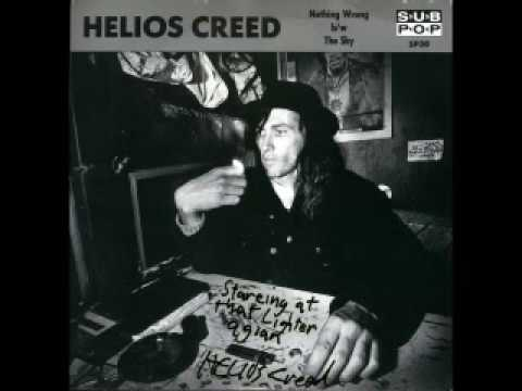 Helios Creed - Nothing Wrong