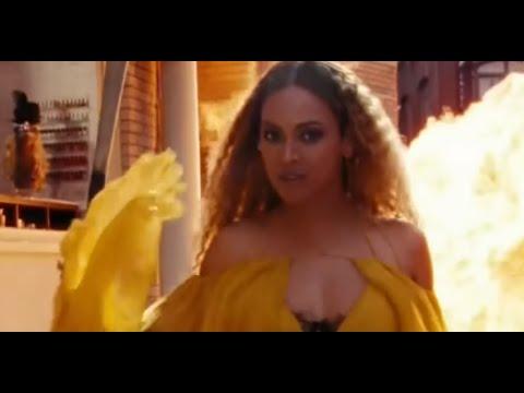 Beyoncé 'Lemonade' Full Trailer Released