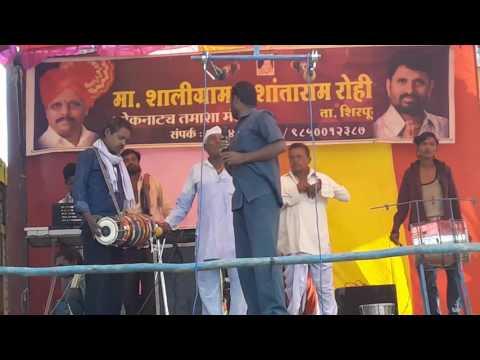 Shaligram Shantaram Tamasha Mandal