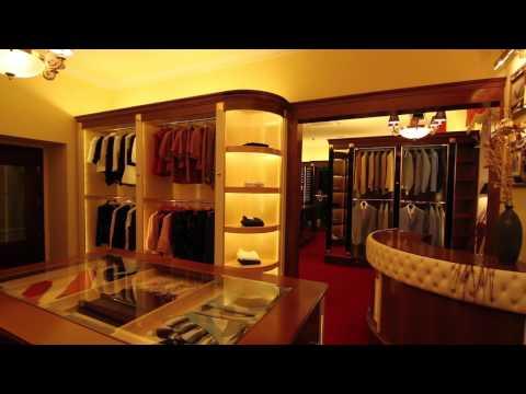 Boutique Brioni Kiton - Karlovy Vary