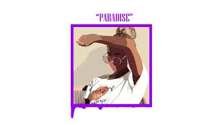 Kizomba Type Beat 2021 - PARADISE | Skillibeng Type Beat | Dancehall Beats 2021 | Zouk Type Beat
