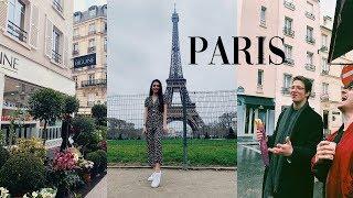 Travel Diary: Paris
