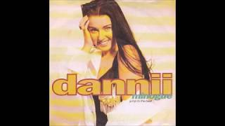 Dannii Minogue - Jump To The Beat (from vinyl 45) (1991)