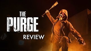 The Purge (TV Series) - Review