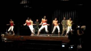 Meadowvale Multi Cultural 2008 - Last India Dance