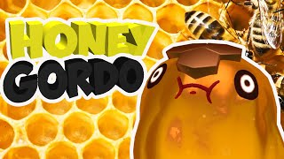 POPPING HONEY GORDO! Where to find the Honey Gordo (Slime Rancher Gameplay)