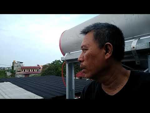 Kerjasama Property dan Novel dari Penerbit Nusantara