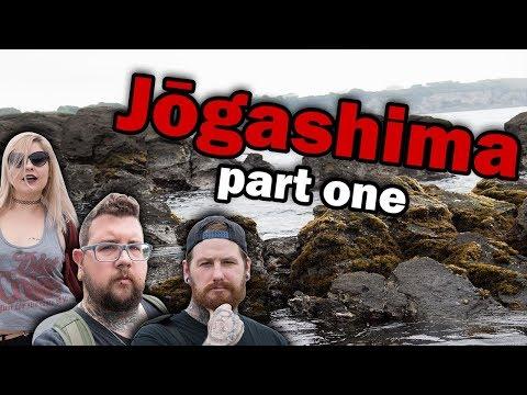 Japan Travel | Part Three - Jōgashima