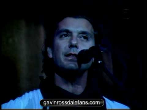 Gavin Rossdale Forever May You Run