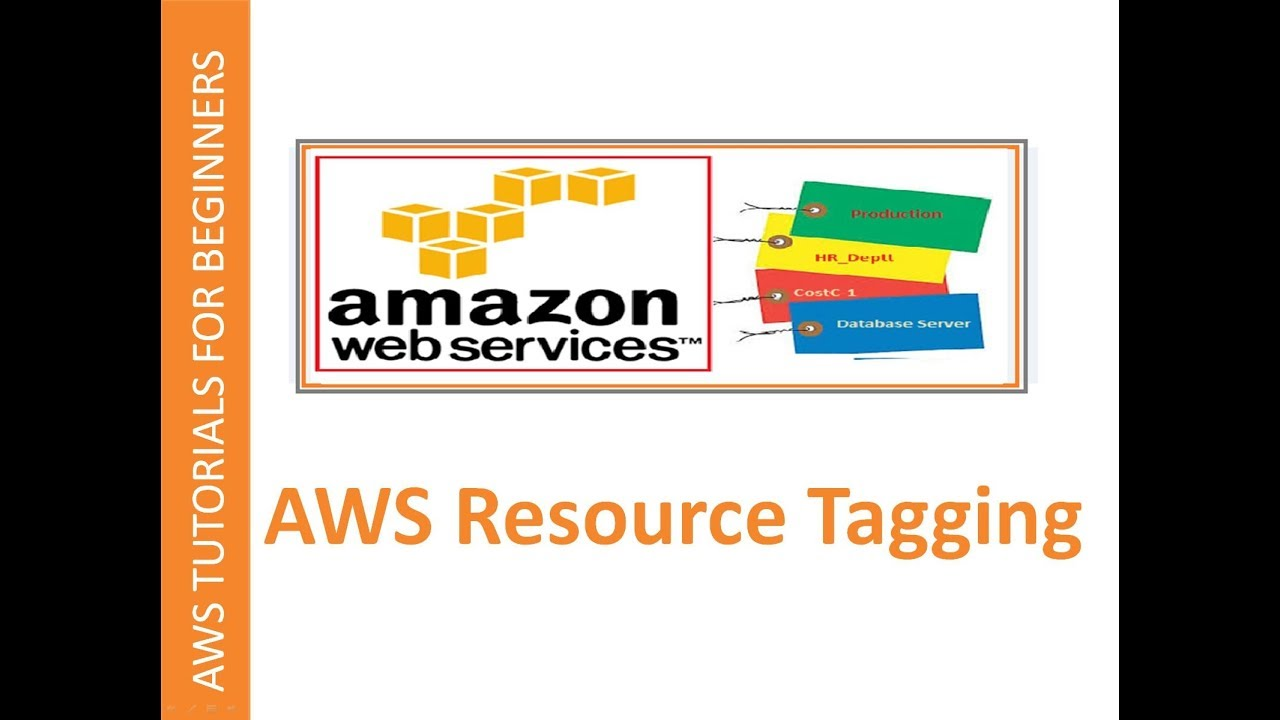 AWS Resource Tagging