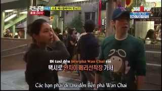 Repeat youtube video vietsub Running Man 72