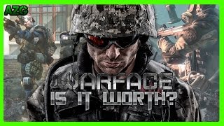 Is it worth? - Warface [PC Max Settings]
