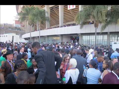 2014 JW Harare International Convention