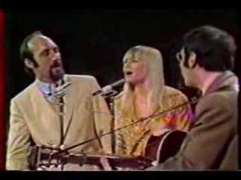 Peter Paul & Mary - If I Had My Way