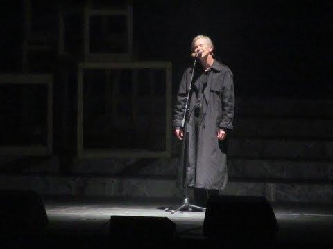 Andrius Kaniava - Daina apie Vilnių