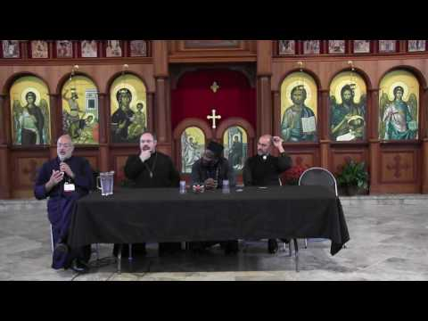 Bringing Orthodoxy to America Panel Discussion