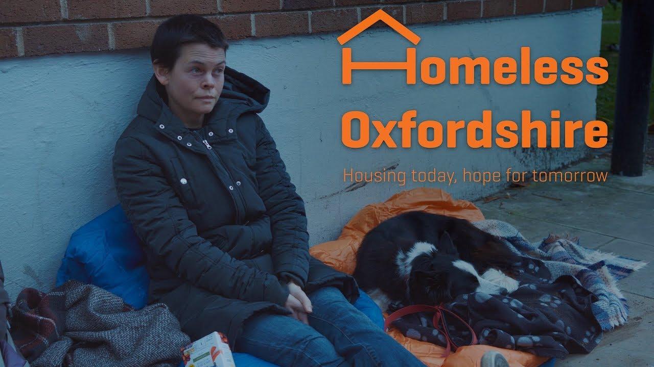 'homeless