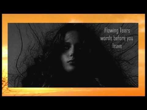 Клип Flowing Tears - Words Before You Leave