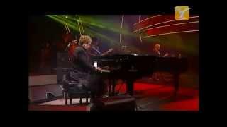 Elton John, Don´t Let The Sun Go Down On Me, Festival de Viña 2013