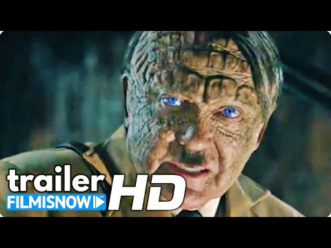 IRON SKY: THE COMING RACE | Trailer VO Del Film Action