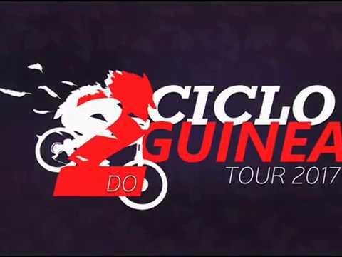 Ciclo Guinea TOUR 2017