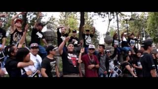 Keyzer Gonzalez - Muchos Quieren ft. Fonex M.A. || VIDEO OFFICIAL || LKFM