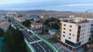 Нийслэлийн Авто замын хөгжлийн газар - Налайх дүүргийн авто замын өргөтгөл шинэчлэлт
