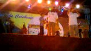 Hamara Karachi Festival 2012