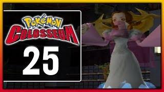 Pokémon Colosseum - Episode 25
