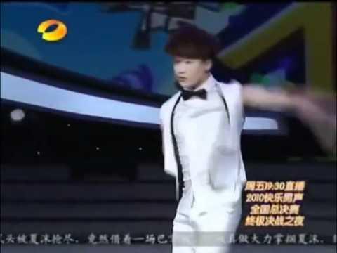 M.I.C. Jianci dance show 2/2 健次舞蹈秀[fanmade]