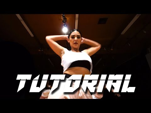 Teriyaki Boyz - Tokyo Drift (Dance Tutorial)   Choreography   MihranTV