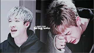 bang chan | the best leader