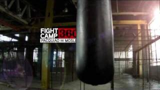 Ring Girl Competition for Pacquiao vs Mosley