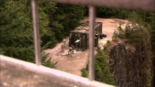 Battlestar Galactica: The Plan - Trailer
